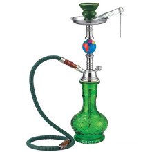 Fabricant Shisha Pipe for Wholesale Smoking Buyer (ES-HK-004)