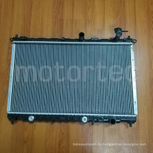 Радиатор, запчасти для MG5, 10080585