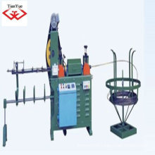 TianYue Wire Straightening And Cutting Machine