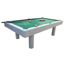 8′ Table Billiard with Dining Surface