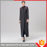 Brand Design Woman Overcoat Women'S Clothing Womens Wool Coats