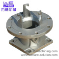 Anodizing Machining Aluminum Parts Milling Machine Spare CNC Parts