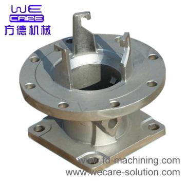 Anodizado Mecanizado de piezas de aluminio Fresadora Piezas de repuesto CNC
