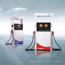 distribuidor de combustível da estação de bombas/enchimento