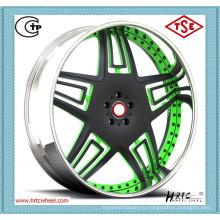 Квалифицированные конкурентоспособные цены реплики даб колец даб колеса для всех типов автомобилей