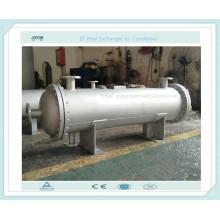 Chemical Industrial Condensador preço de Guangzhou China