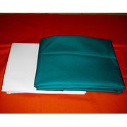 cotton  workwear dyed fabric