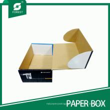 Caixas de papel de impressão offset personalizada