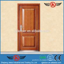 JK-A9003 acero fuerte metal blindado tallado puerta principal diseños de origen