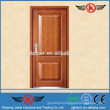 JK-A9003 strong steel metal armored carving main door designs home