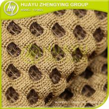 Tissu en maille polyester, tissu en maille 3D pour coussin YD-0831