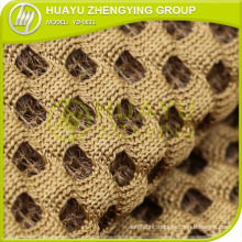 Polyester mesh fabric,3D air mesh fabric for cushion YD-0831