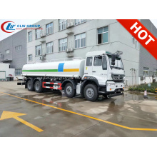 Brand New SINOTRUCK 8X4 LHD/RHD Sprinkling Truck