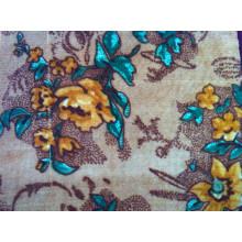 La plupart des tapis imprimé oriental moderne Puplar10