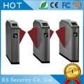 Intelligent Security Access Optical Turnstile Flap Gate