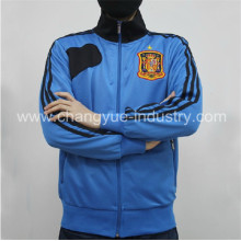 sorts jackets for soccer with new season of high quality