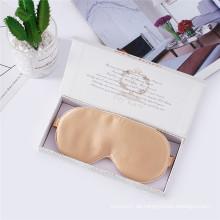 2021 nueva llegada Amazon venta caliente eyemask de seda