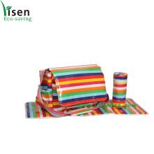 Sacos de fraldas impermeável de viagens de moda (YSDP03-004)