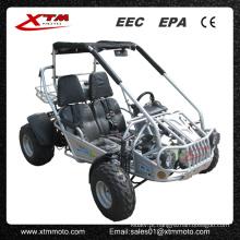O Pedal de gás chinês adulto 300cc vai Kart