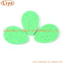 Esponja cuerpo de celulosa para la limpieza y lavado