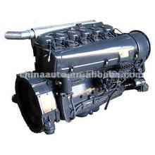 Hohe Qualität Niedriger Preis Günstige Luftgekühlte Dieselmotor für Deutz F6L912