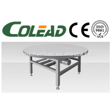 Hot sale Conveyor/Horizontal conveyor/Return conveyor/Turntable conveyor/stem conveyor