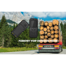 Forestry VOIP Outdoor Phone