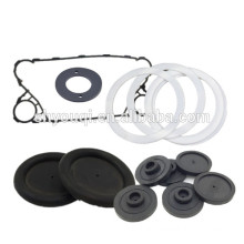 China Factory epdm neoprene rubber gasket Sealing ptfe teflon gaskets OEM Compressor Washer