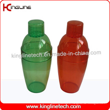 300ml plastic Cocktail shaker(KL-3042)