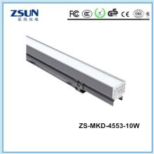 Luz LED de alta eficiência modular