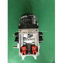 unidad de procesamiento de secador de aire