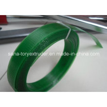 High Quality Plastic PET Strappingf Band Extruder Machinery