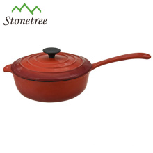 Castamel cookware saucepan fry pan