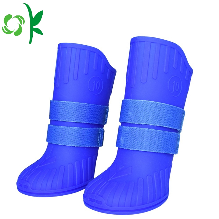 Silicone Dog Boots