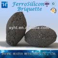 China briquete de silício / bola de silício / escória de silício