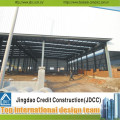 Manufacturing & Assembing Steel Structure Warehouse Jdcc1042