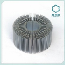 Aluminum CNC Parts Heat Sink