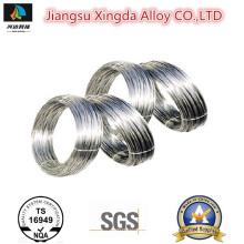 4j33 / 4j34 Сплав сплава никелевого сплава с высоким качеством