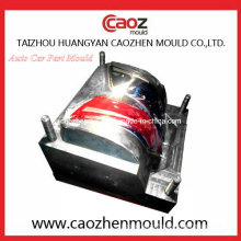 Plastic Injection Car Light Mould Manufacture in China
