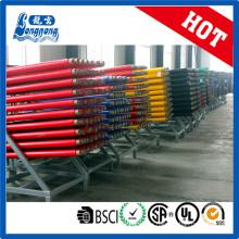 Alto pegamento PVC grande cinta aislante