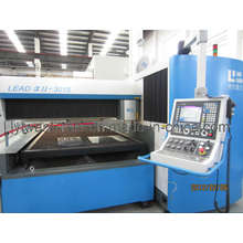 Lead Laser Cutting Machine A II 3015