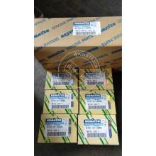 Conjunto de cojinete de metal Komatsu D85 6151-31-3040 6150-31-3040