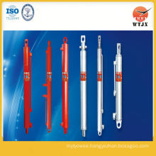 hydraulic support lifting jack