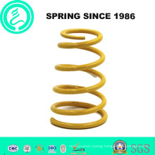Large Stainless Steel Compression Coil Spring for Automobiles