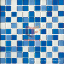 Swimming Pool Glass Mosaic (CFC100)
