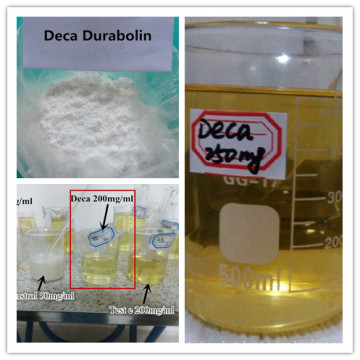 Deca Durabolin for The Joint Relief