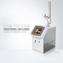 spa beauty portable co2 fractional machine Fractional CO2 laser
