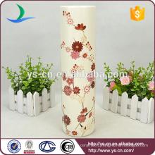 tall ceramic vase for wedding