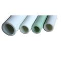 FR4 G10 Epoxy fibra de vidrio paño tubo