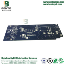 Shenzhen Customized Prototype PCB montażu